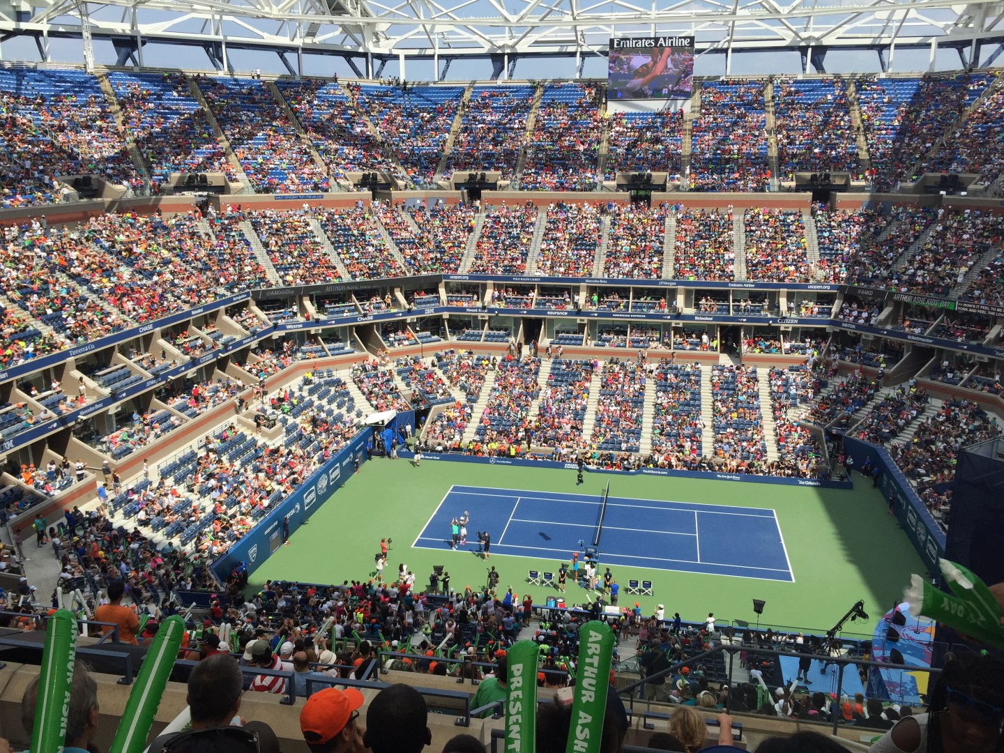 U.S. Open Kids' Day: The Good, the Bad and How to Prepare