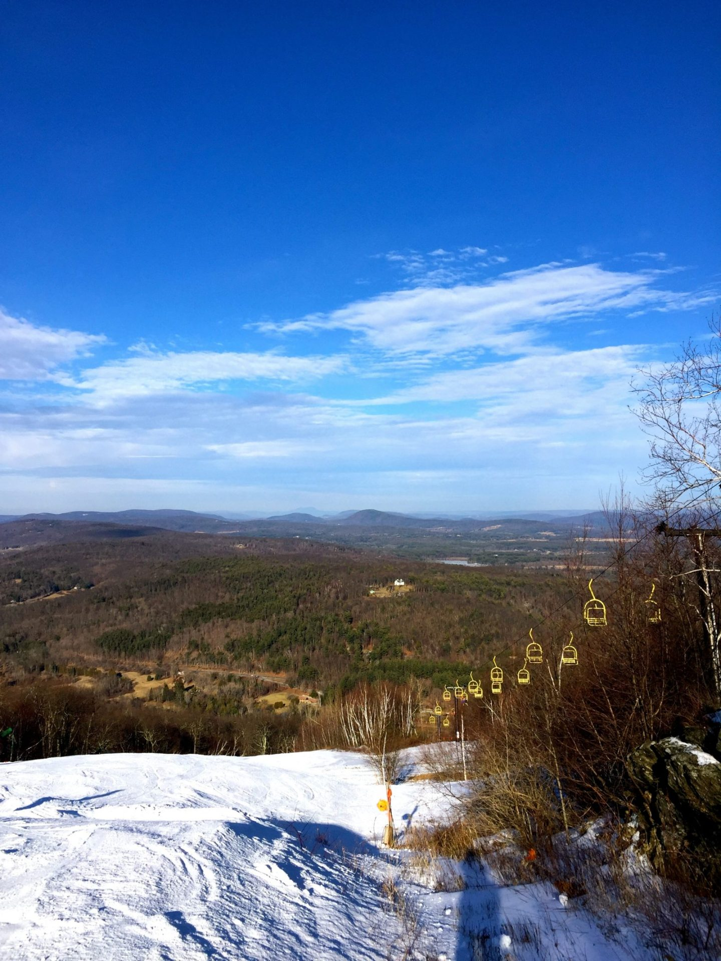 Berkshires Winter Get-Away: Catamount + Great Barrington