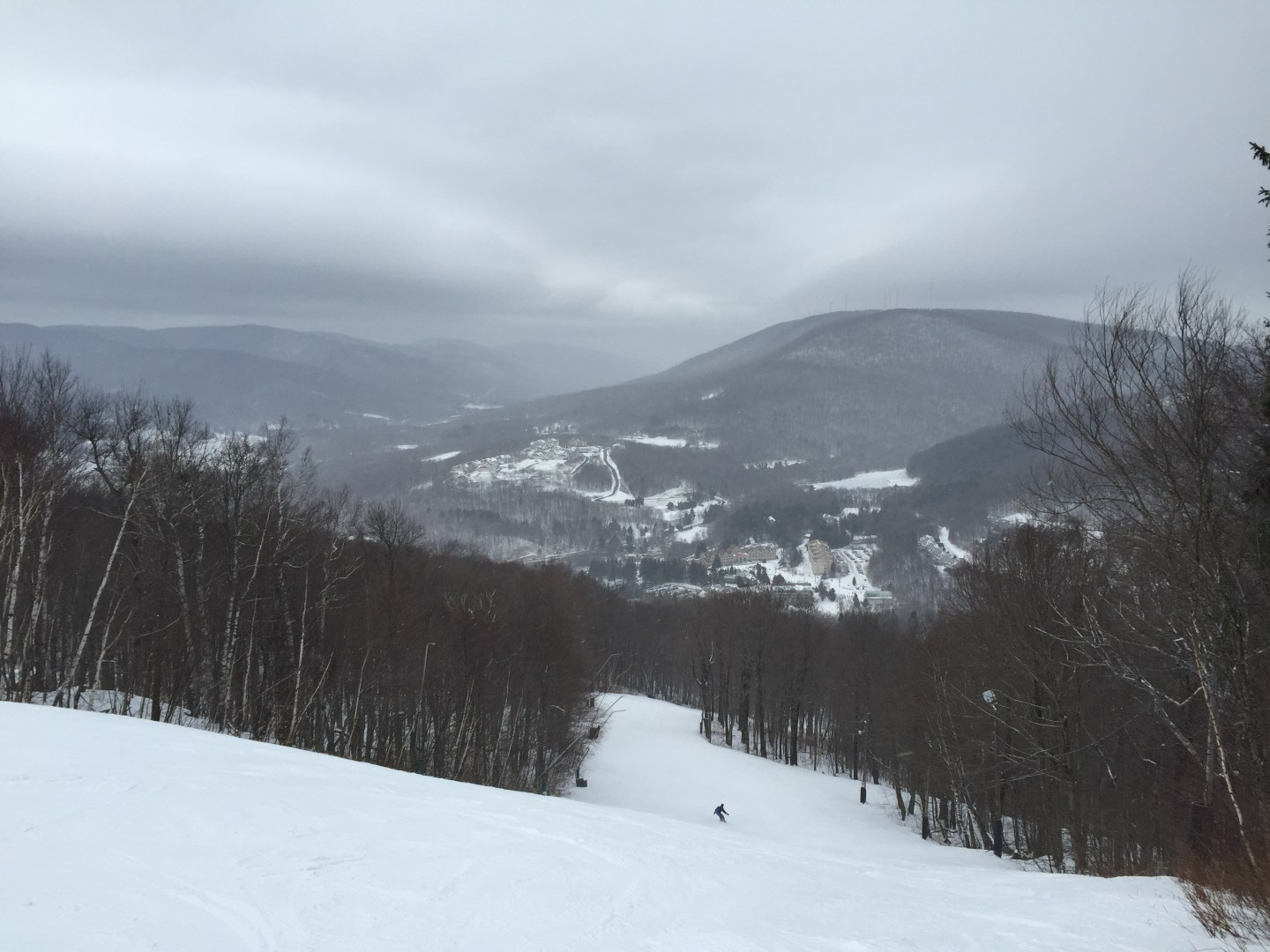 A Guide to Jiminy Peak
