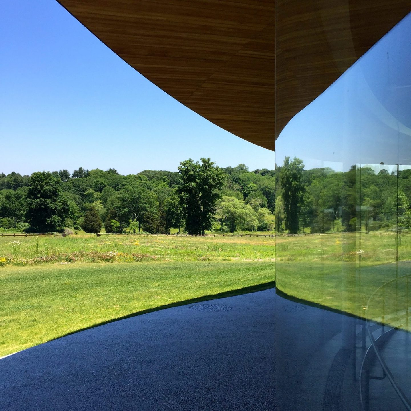 A Day at Grace Farms: Where Architecture Meets Nature