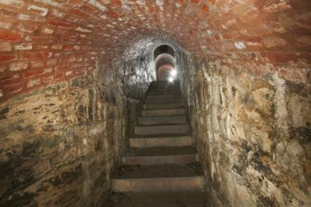 Copy of W3072 Ft.Adams Tunnel
