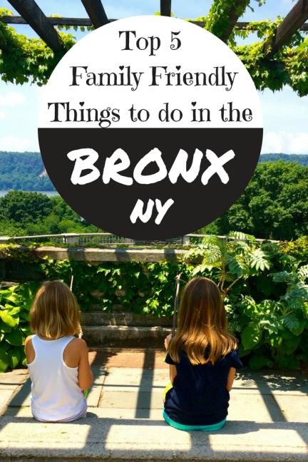 Best activities and attractions in the Bronx New York for kids.