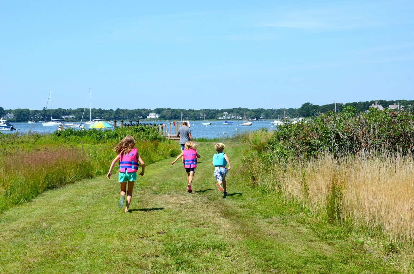 The Beauty of Cape Cod: Osterville