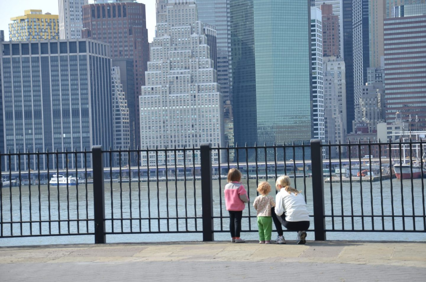 Exploring the Big Apple with Kids: Top 10 Family Attractions in Manhattan