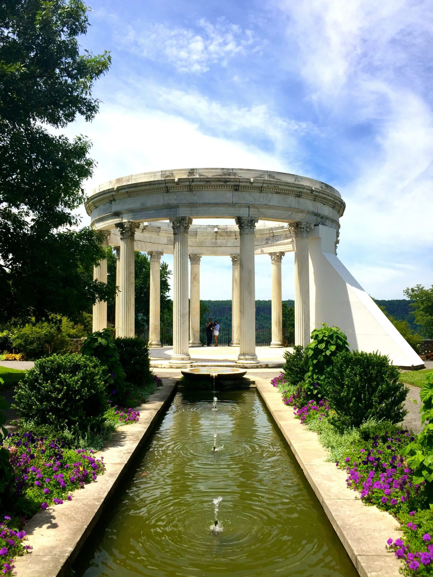 Westchester's Hidden Gem: Untermyer Park and Gardens