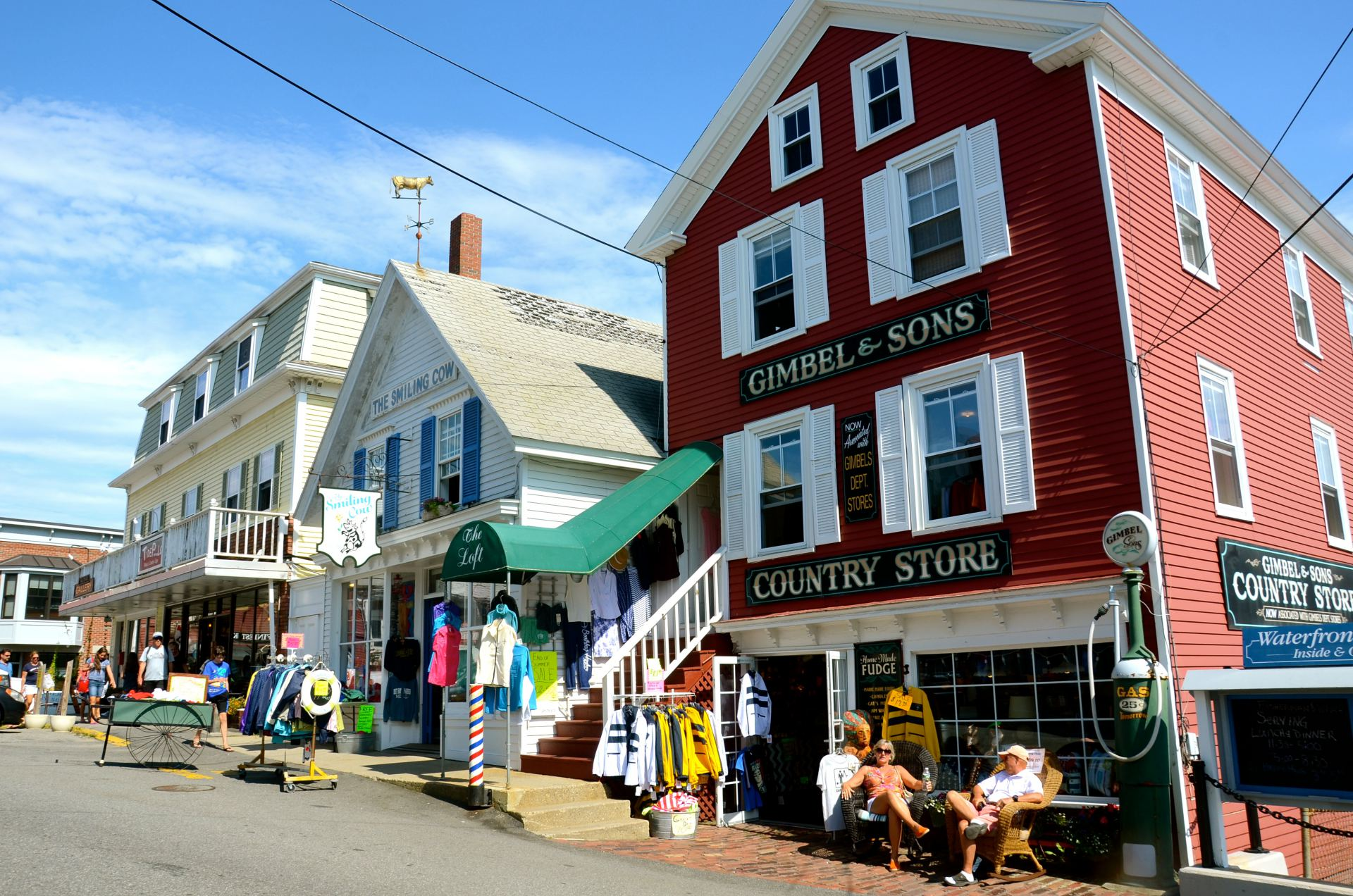 A Jaunt Through Boothbay Harbor Maine Photo Tour And List Of Activities