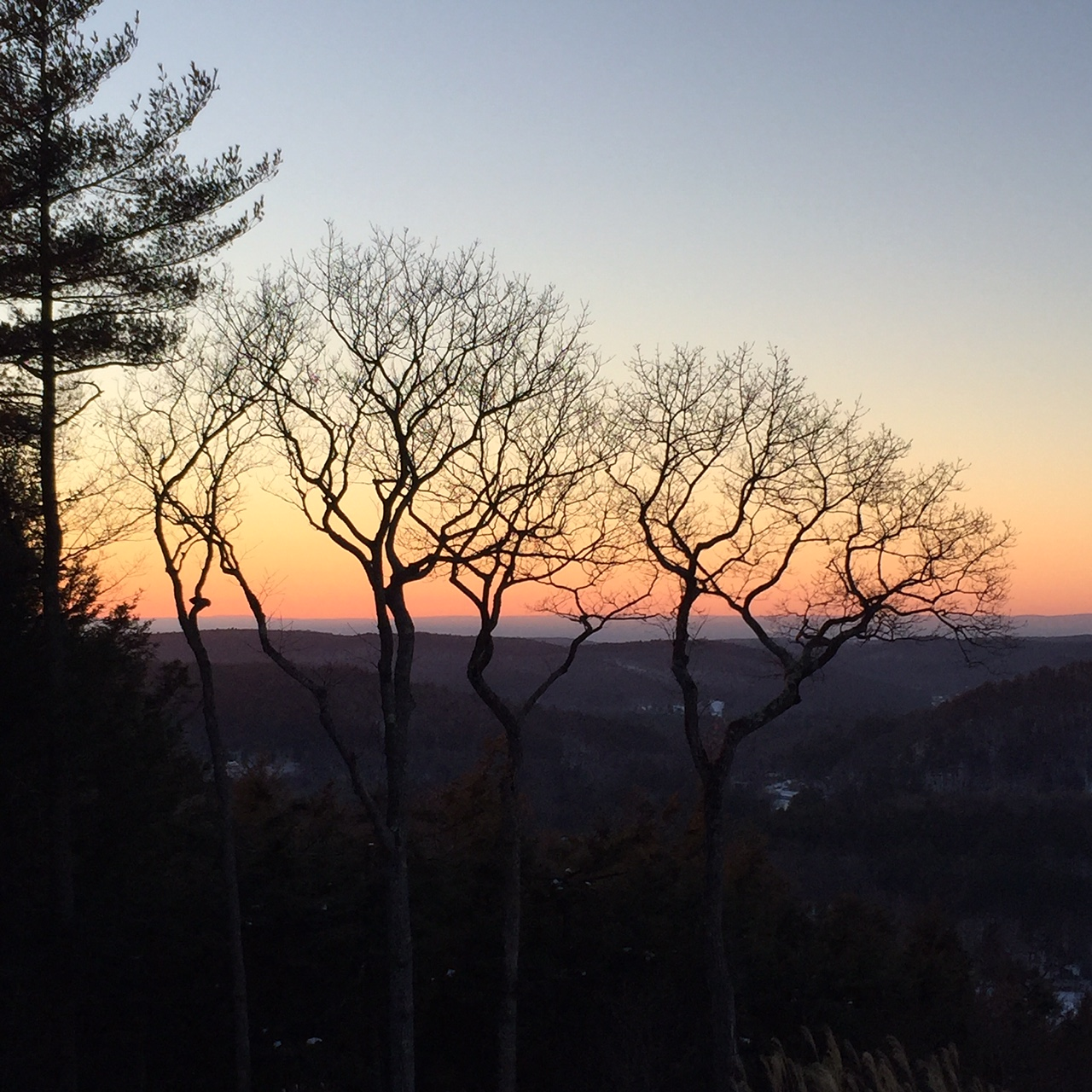 Beautiful Berkshires: A Driving Tour