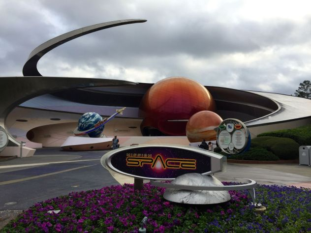 Epcot tips for a trip to Epcot Center in Orlando, FL