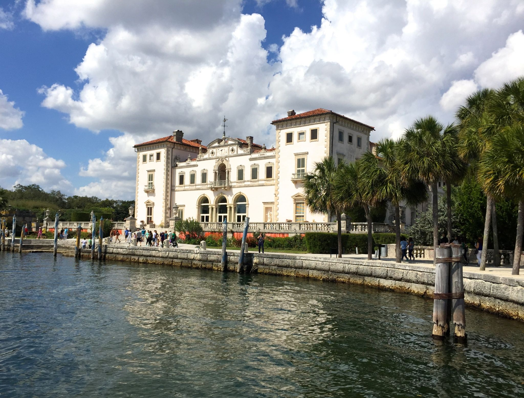 Vizcaya Museum and Gardens Discovering the Jewel of Miami