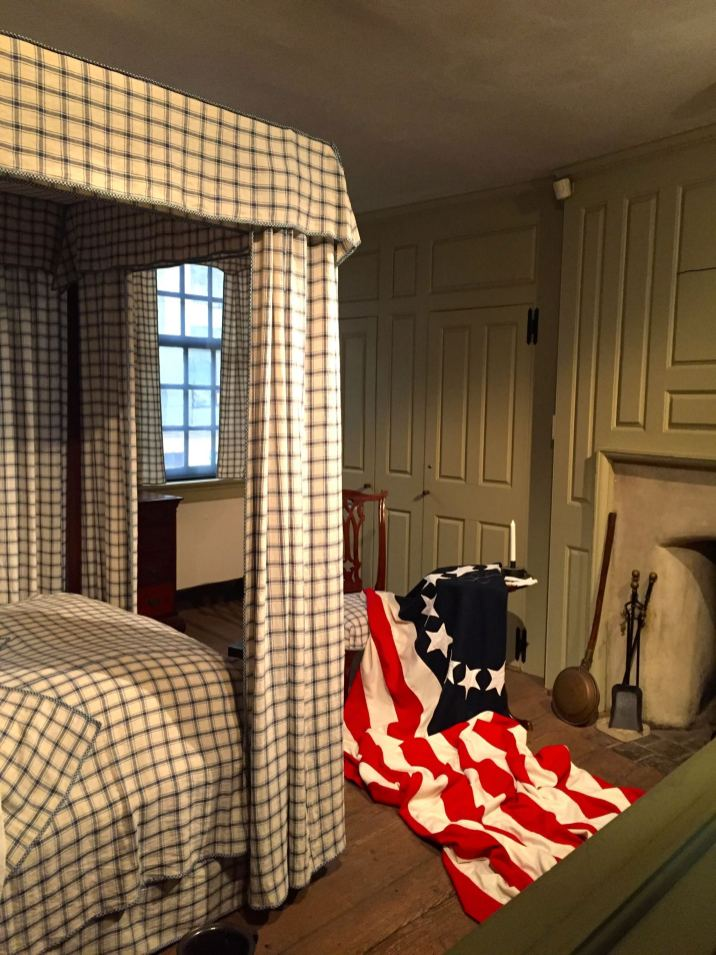 things to do with kids in Philadelphia, Betsy Ross house