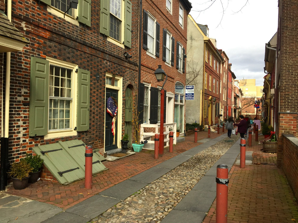 Things to do with Kids in Philadelphia