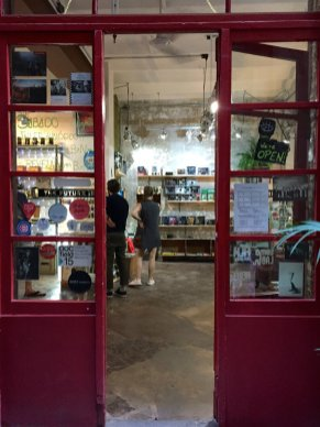 Barcelonel-born-store-