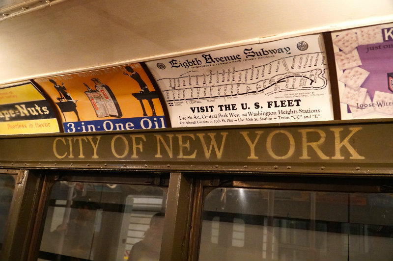 New York City's Holiday Nostalgia Train is Back!