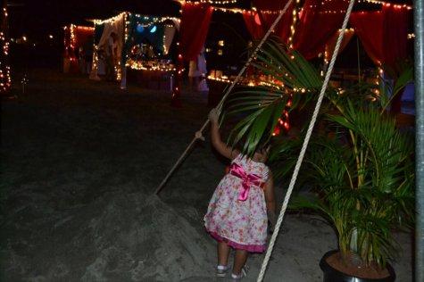 Enjoying an island family escape to Fiji