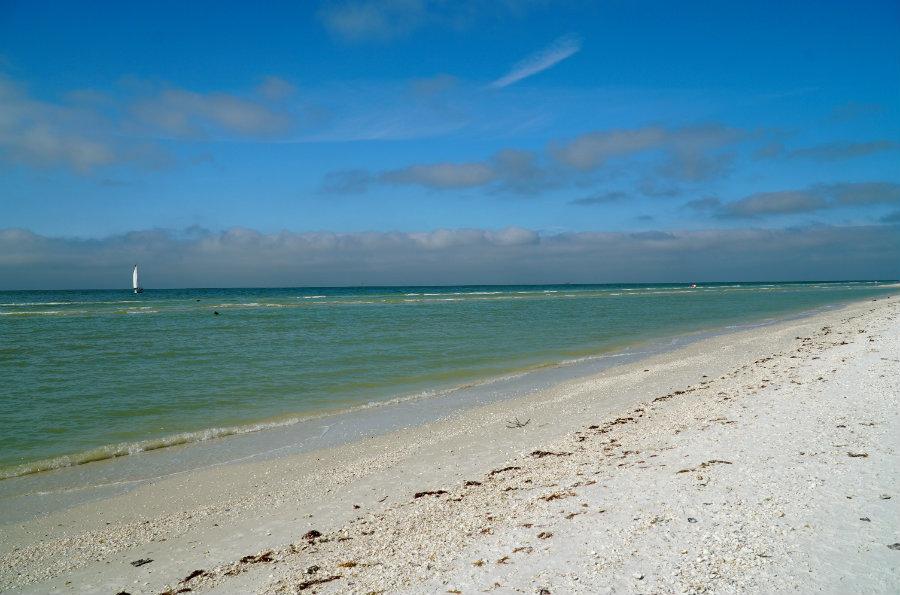 Keewaydin Island: Florida's Unspoiled Paradise