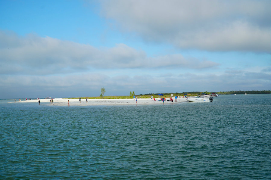 Faraway Files #60, Keewaydin Island in Florida