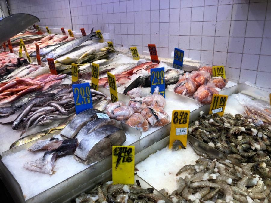 Chinatown-NYC-fish-market
