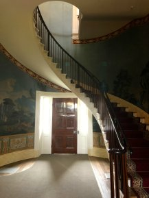Andrew-Jackson-home-staircase