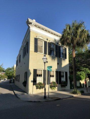 Charleston-South-Carolina-architecture