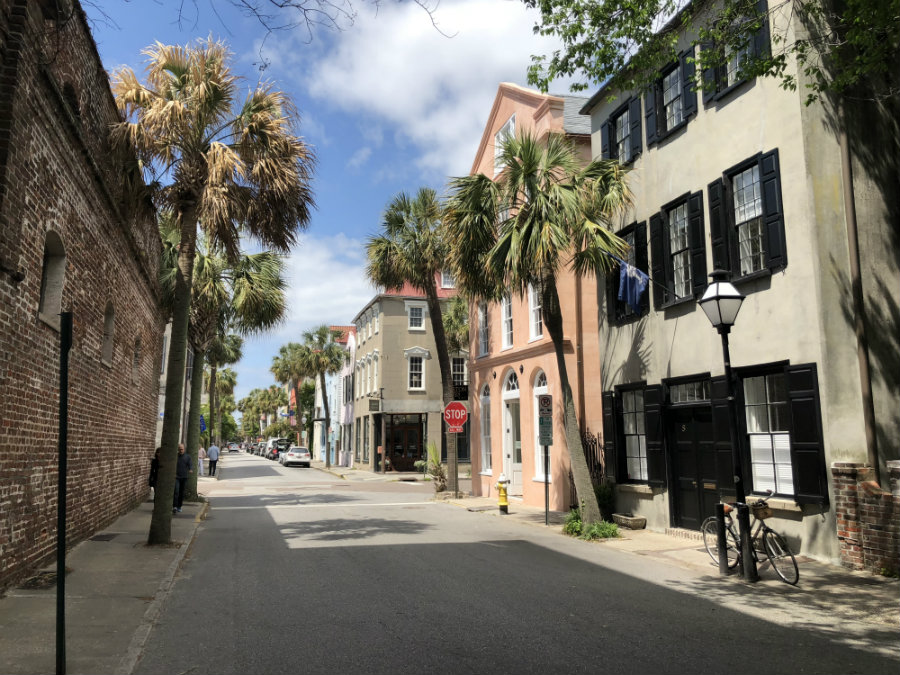 Ultimate Charleston Getaway Guide to America's Most Beautiful City!