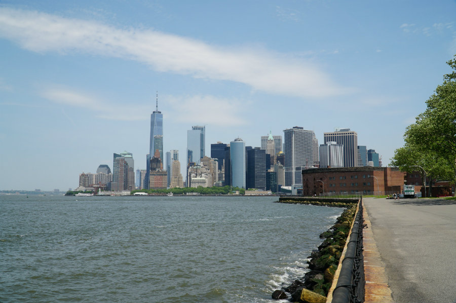Visitors Guide to Governors Island: New York's Most Unique Day Trip