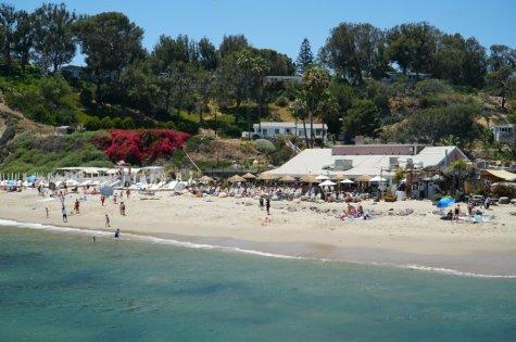 Paradise-Cove-beach-Malibu
