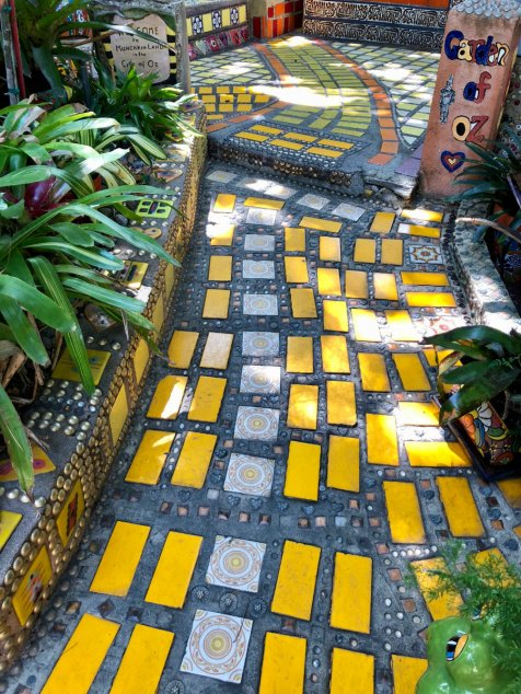 The-Garden-of-Oz-Yellow-Brick-Road