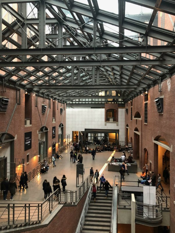 The Holocaust Memorial Museum was one of the things to do in Washington D.C. when the government was shutdown