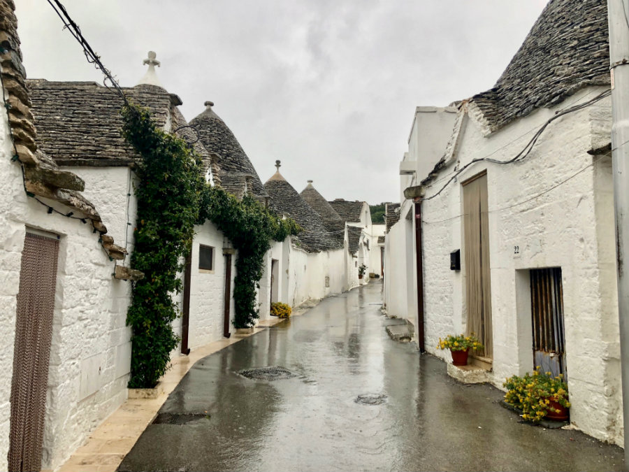 Guide to Alberobello, Puglia – Italy's Most Unusual Southern Town
