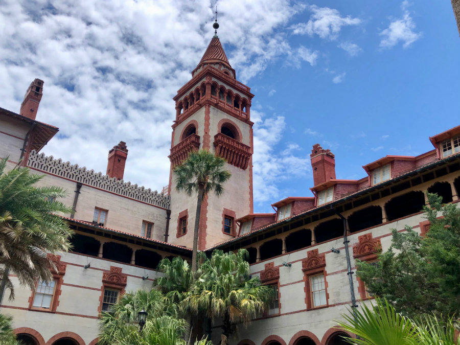 Things to do in St. Augustine, Florida
