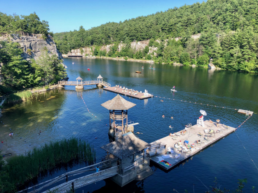 Mohonk Mountain House Day Pass – Everything You Need to Know