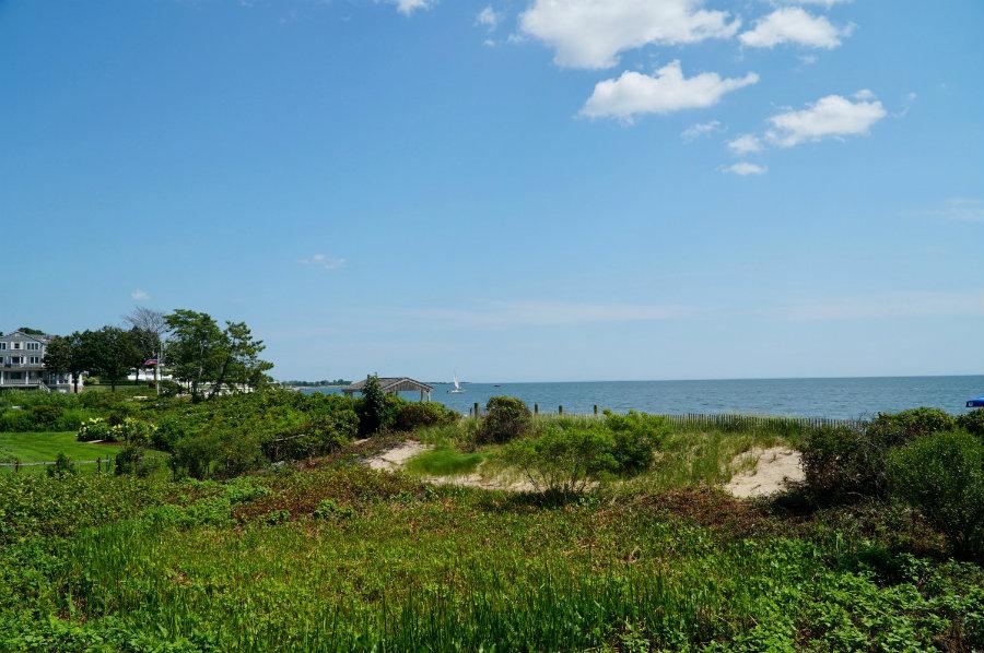 Madison CT Long Island Sound