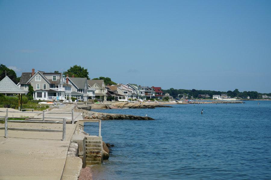 Madison-CT-harbor