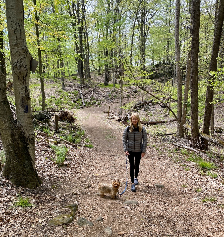 Dog-Friendly Trails in Westchester County