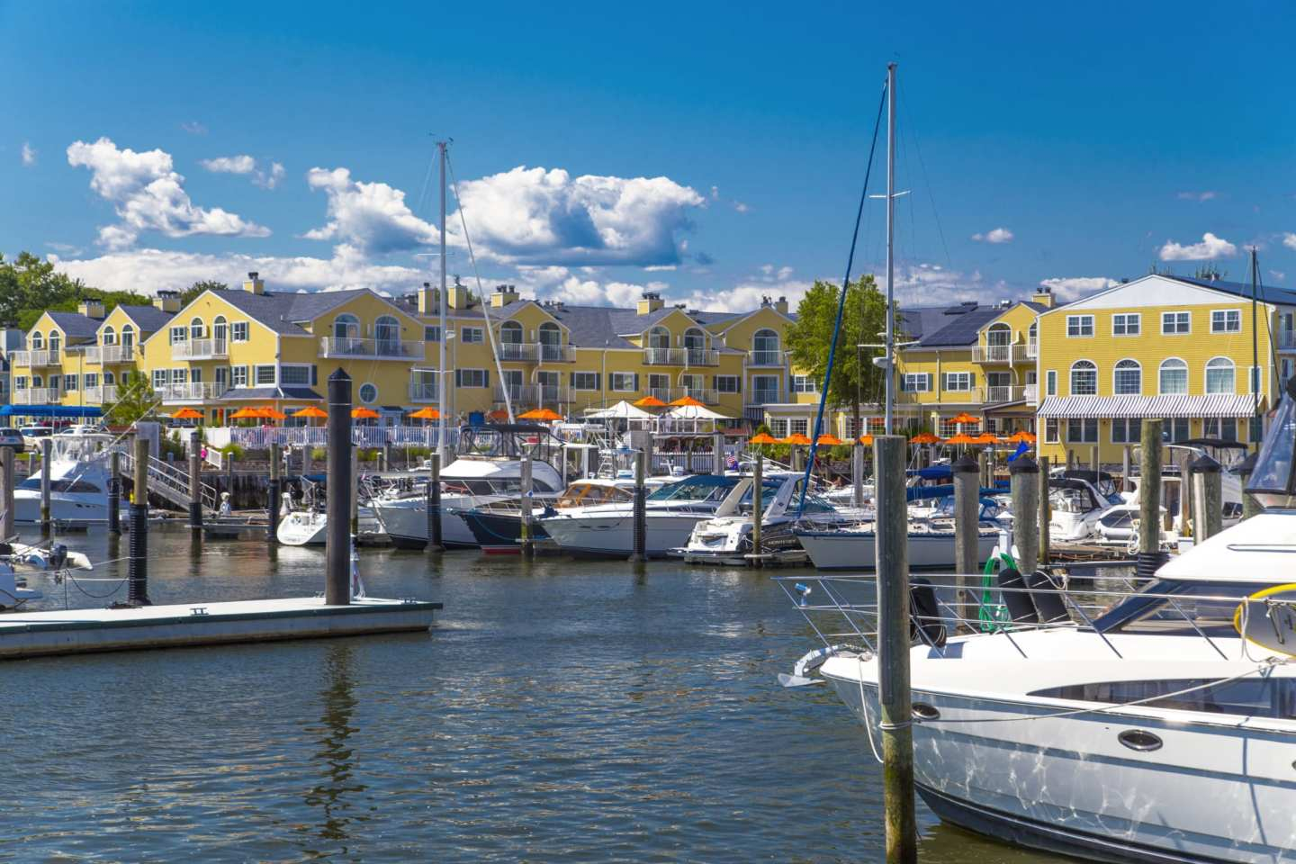 Saybrook Point Resort and Marina, best hotels in Connecticut