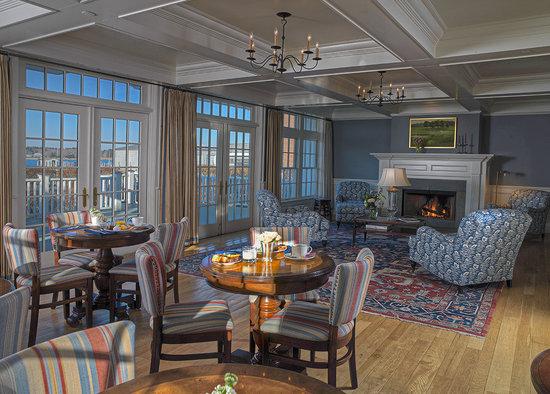 Inn at Stonington in Connecticut