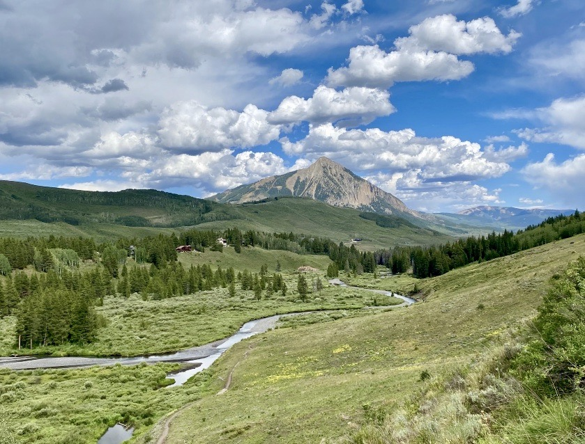 Things to do in Crested Butte