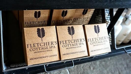 Fletchers Cottage Fifi Friendly
