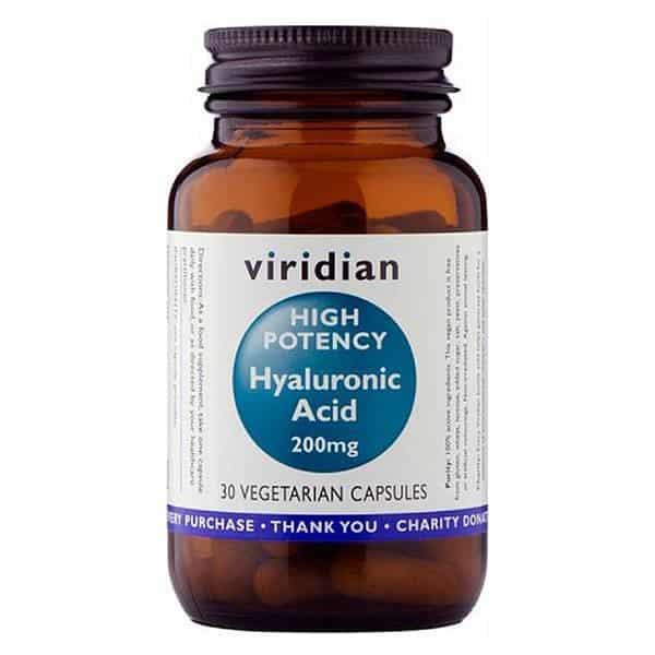 viridian hyaluronic
