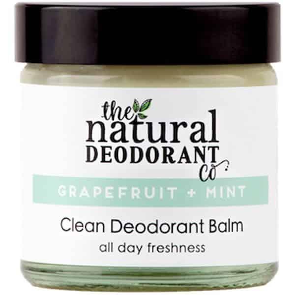 Natural Deodorant Company