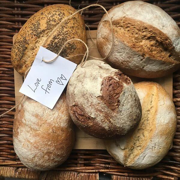 Ranas Bread Fifi Frienldy