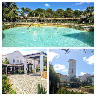 Vila Vita Parc – Part 1