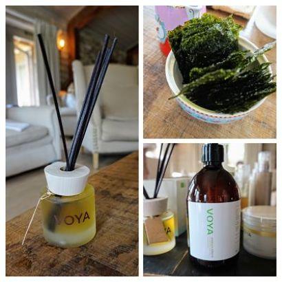 Voya seaweed