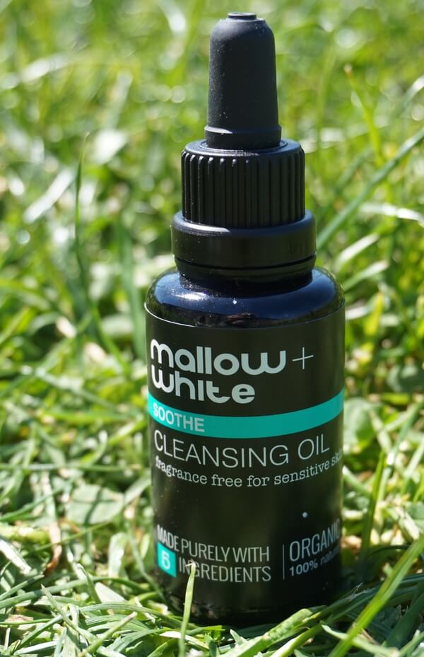 Soothe Cleansing Oil