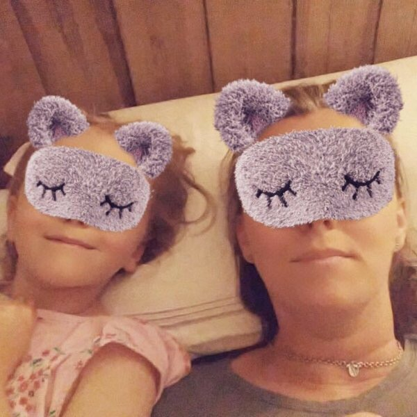 Sleep Hacks For All… Kids Too!