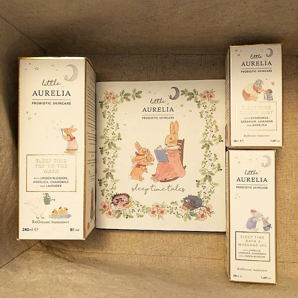 Little Aurelia – Product Review
