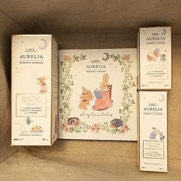 Little Aurelia