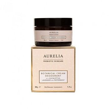 Aurelia Natural Deodorant