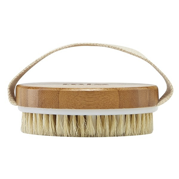 Why I love dry skin brushing