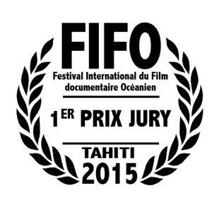 FIFO AWARDS 2015 1ER PRIX DU JURY